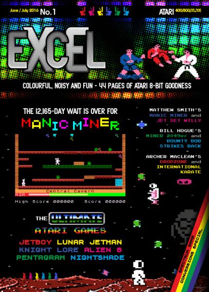 Excel Magazines